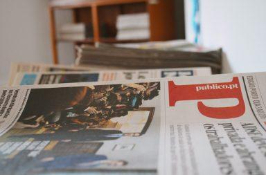 Em 2017, Portugal subiu para a 18ª posição no ranking da liberdade de imprensa.