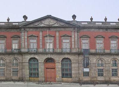 """""""A Cidade Global"""" pode ser visitada até 27 de agosto na sala de exposições temporárias do Museu Nacional de Soares dos Reis"""