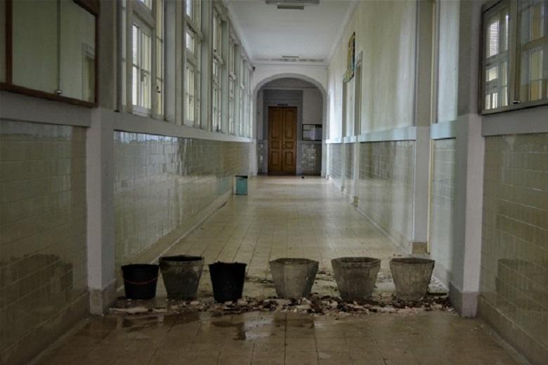 Escola Secundária Alexandre Herculano