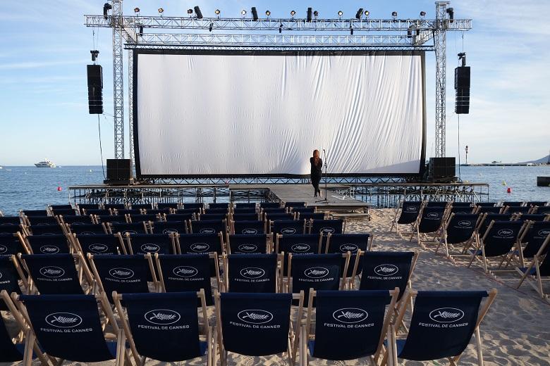 Conheça os vencedores da 70ª edição do Festival de Cannes.