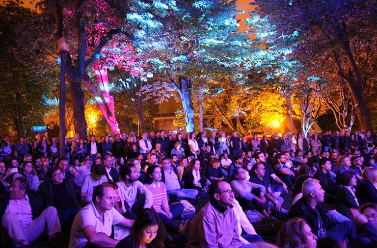 Público do Porto Blues Fest