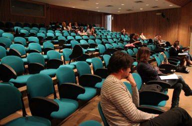 O ENDA realiza-se trimestralmente e junta estudantes de todo o país.