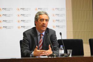 Caso Selminho, declarações de Miguel Seabra