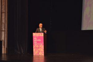 Marcelo Rebelo de Sousa no Dia Nacional dos Cientistas