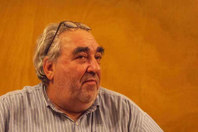 Eduardo Souto de Moura é antigo professor da FAUP.