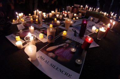 Protestos após a morte de Javier Valdez