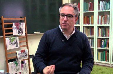 João Teixeira Lopes corre pela quarta vez à CMP.