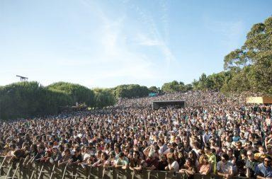 Festival regressa para o ano a 7, 8 e 9 de junho.