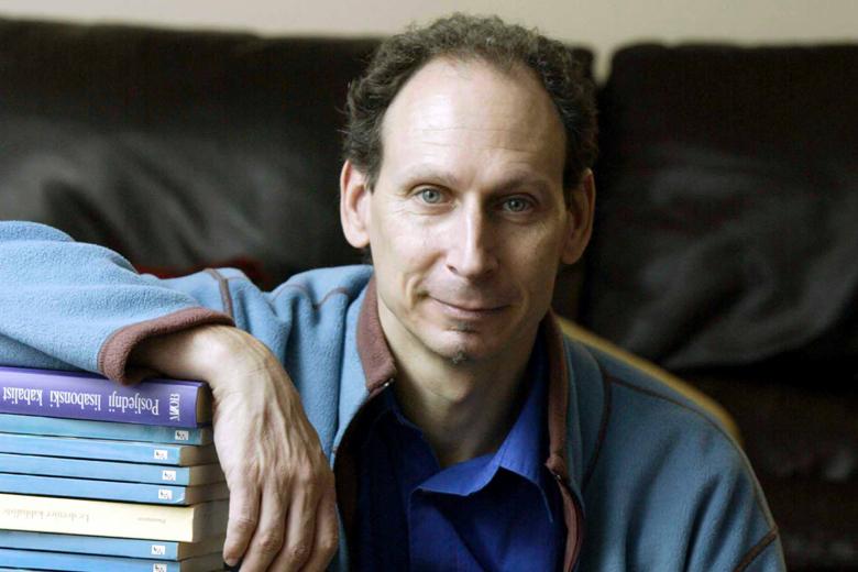 Richard Zimler tem mais de uma dezena de livros publicados em Portugal.