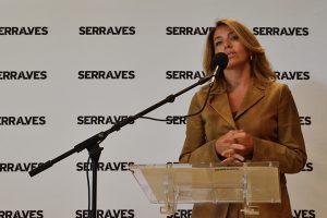 Ana Pinho, presidente do conselho de administração da Fundação Serralves.