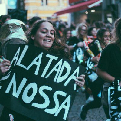 Cortejo da Latada | Foto: Alexandra Oliveira