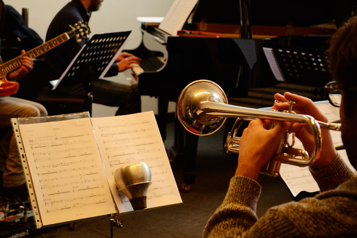 Está a chegar a 8ª edição do festival Porta-Jazz.