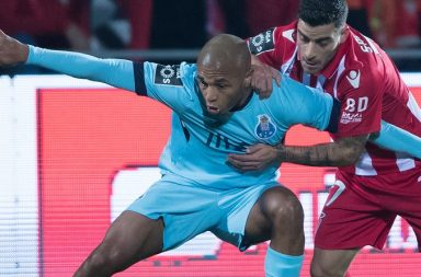 Dragão permanece invicto na Liga mas somou o segundo empate do campeonato nas Aves.