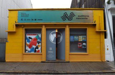 A Nascente organiza desde 1976 o CINANIMA, o mais antigo festival de cinema do país.