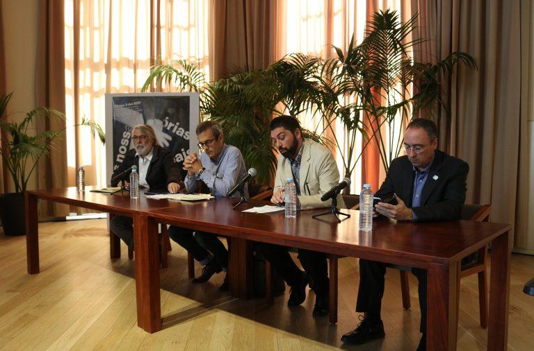 Apresentação da 4ª edição decorreu no Café Rivoli.