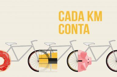 O concurso de atribuição das primeiras bicicletas foi lançado em abril.