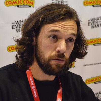 Alberto Jiménez Albuquerque