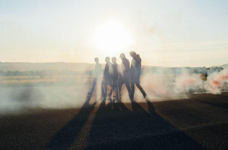 Álbum mais recente da banda foi lançado em setembro.
