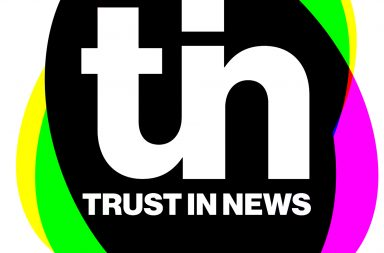 Trust in News tem agora 12 títulos da imprensa nacional.