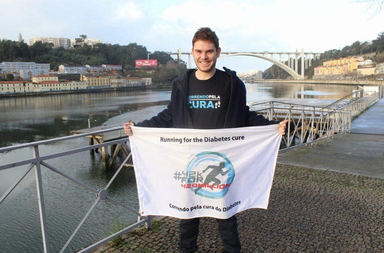 Bruno Helman tem 22 anos e é líder do projeto #42KTO420MILLION.