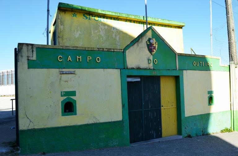 A Câmara Municipal do Porto vai comprar o Campo do Outeiro. A proposta foi aprovada na reunião da Câmara do Executivo do dia 6 de fevereiro