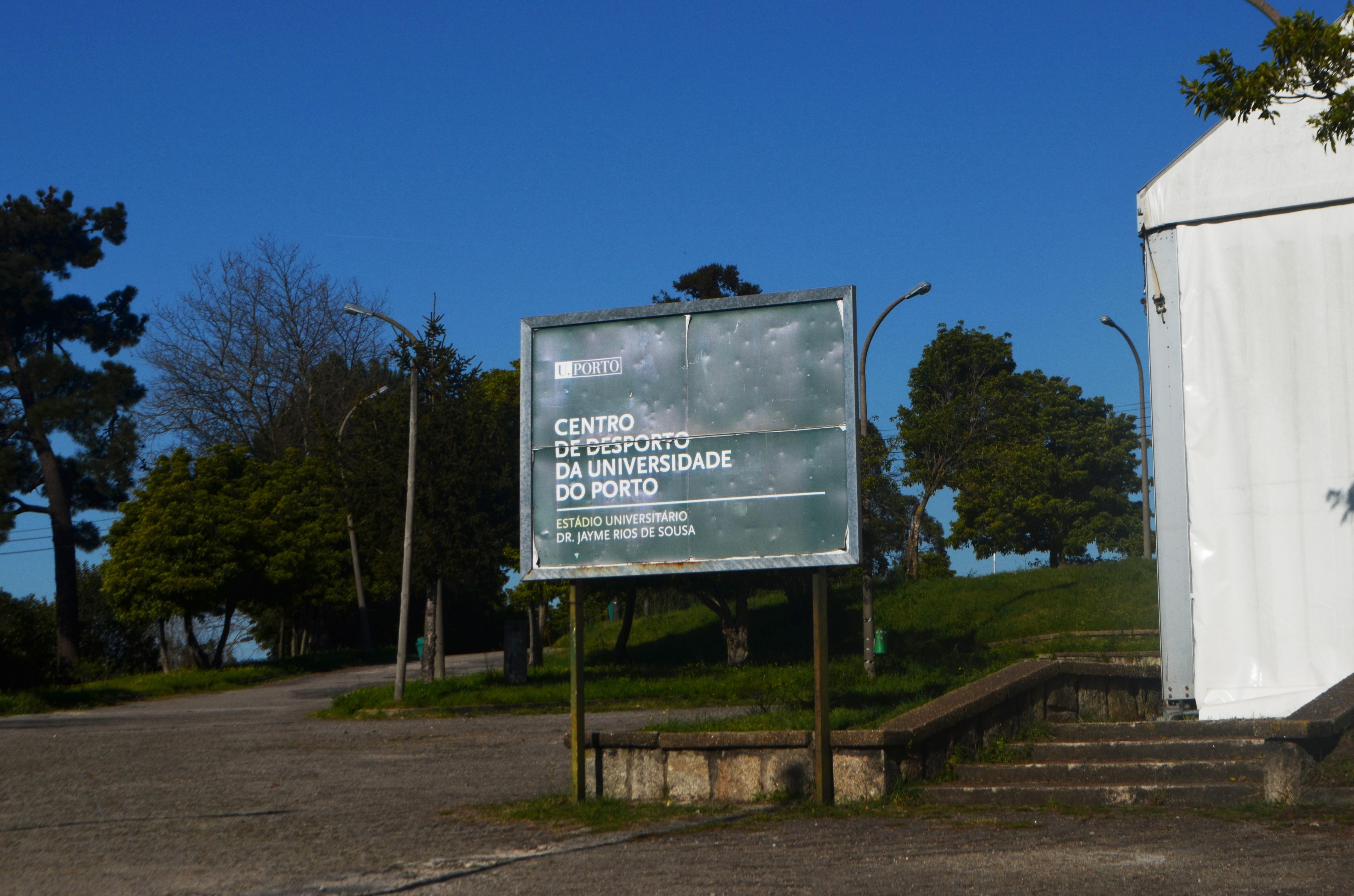 Centro de Desporto da Universidade do Porto