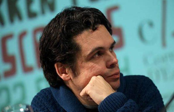 José Mário Silva trabalhou, durante 14 anos, no Diário de Notícias. Foto: Correntes d'Escritas
