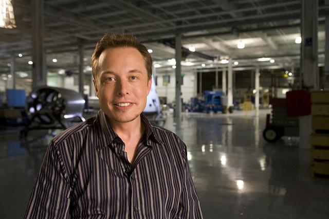 Elon Musk é uma das figuras por trás do PayPal como o conhecemos hoje.