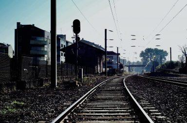 Linha de Leixões foi reaberta em 2009 mas abandonada em 2011.