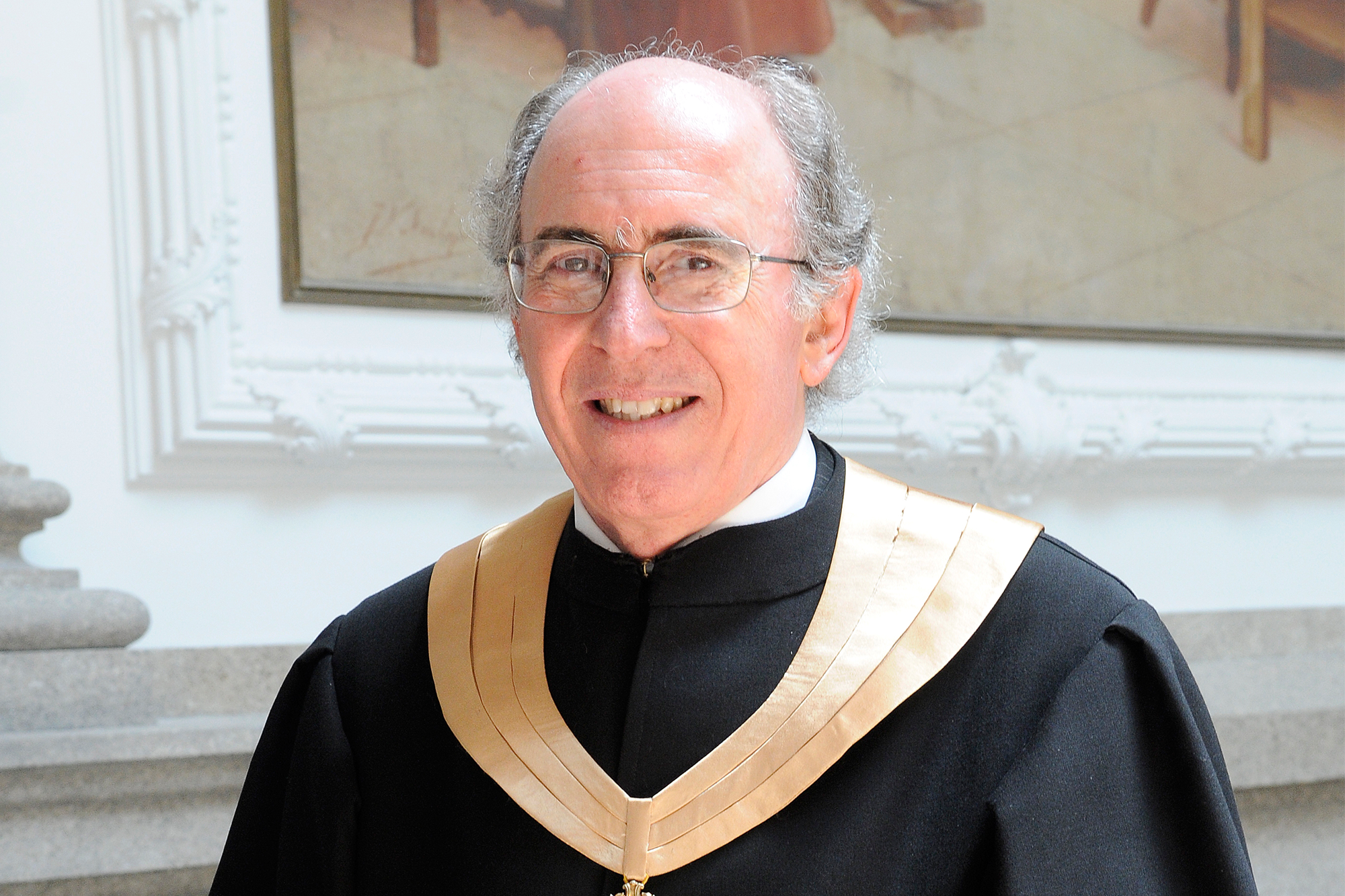 José Marques dos Santos foi nomeado Provedor do Munícipe esta terça-feira na reunião do Executivo da Câmara do Porto.