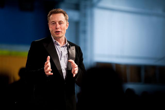 O vasto potencial da exploração do Espaço e a preservação da espécie humana levaram Elon Musk a criar a sua própria fundação. A Musk Foundation dedica-se a promover a energia limpa, educação, ciência e saúde pediátrica.