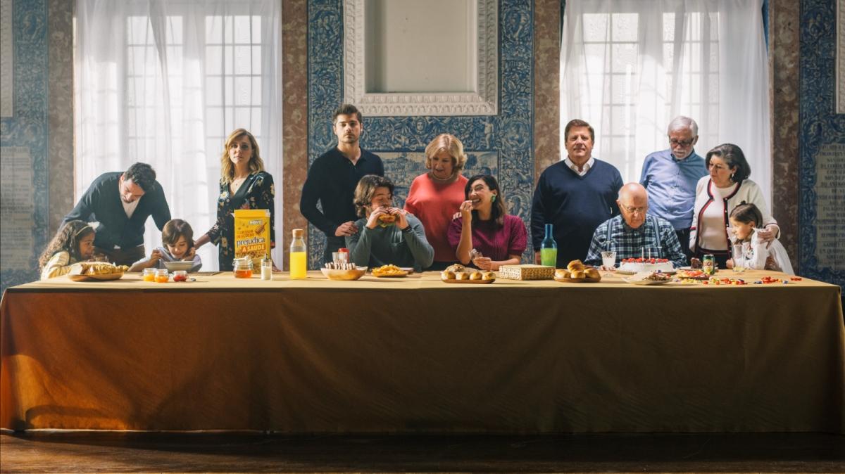 """Esta sexta-feira, o Ministério da Saúde lança """"O açúcar escondido nos alimentos"""", uma campanha em conjunto com quatro estações televisivas."""
