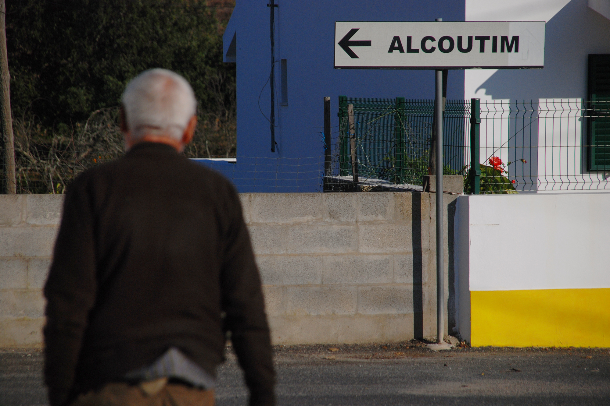 Segundo os Censos de 2011, o concelho de Alcoutim tem cerca de 2900 habitantes.