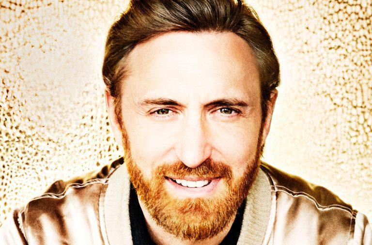 David Guetta atua no dia 21 de julho no palco Meo