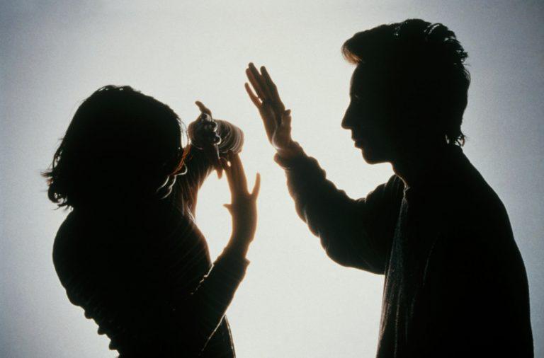 Violência no Namoro