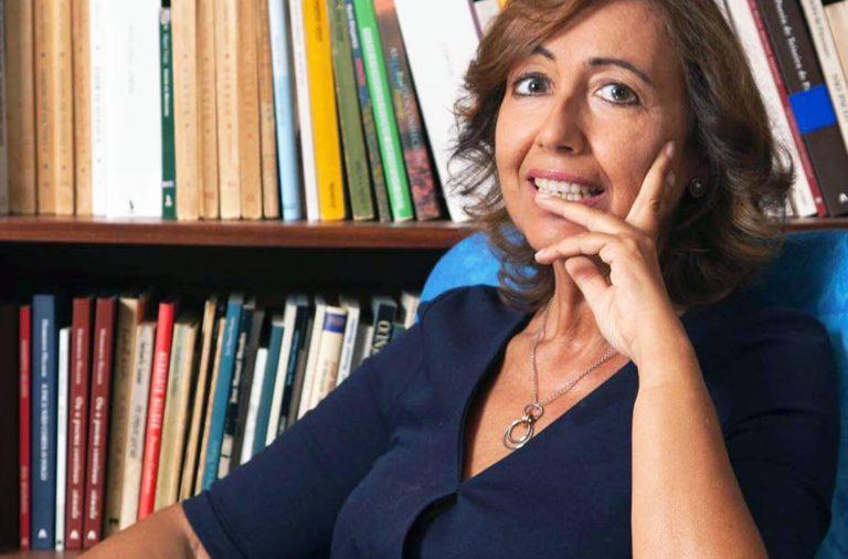 Além de escritora, Julieta Monginho é Procuradora da República.