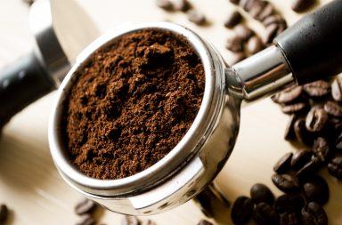 """Pode ser possível beber """"café"""" de bolota já no próximo ano."""