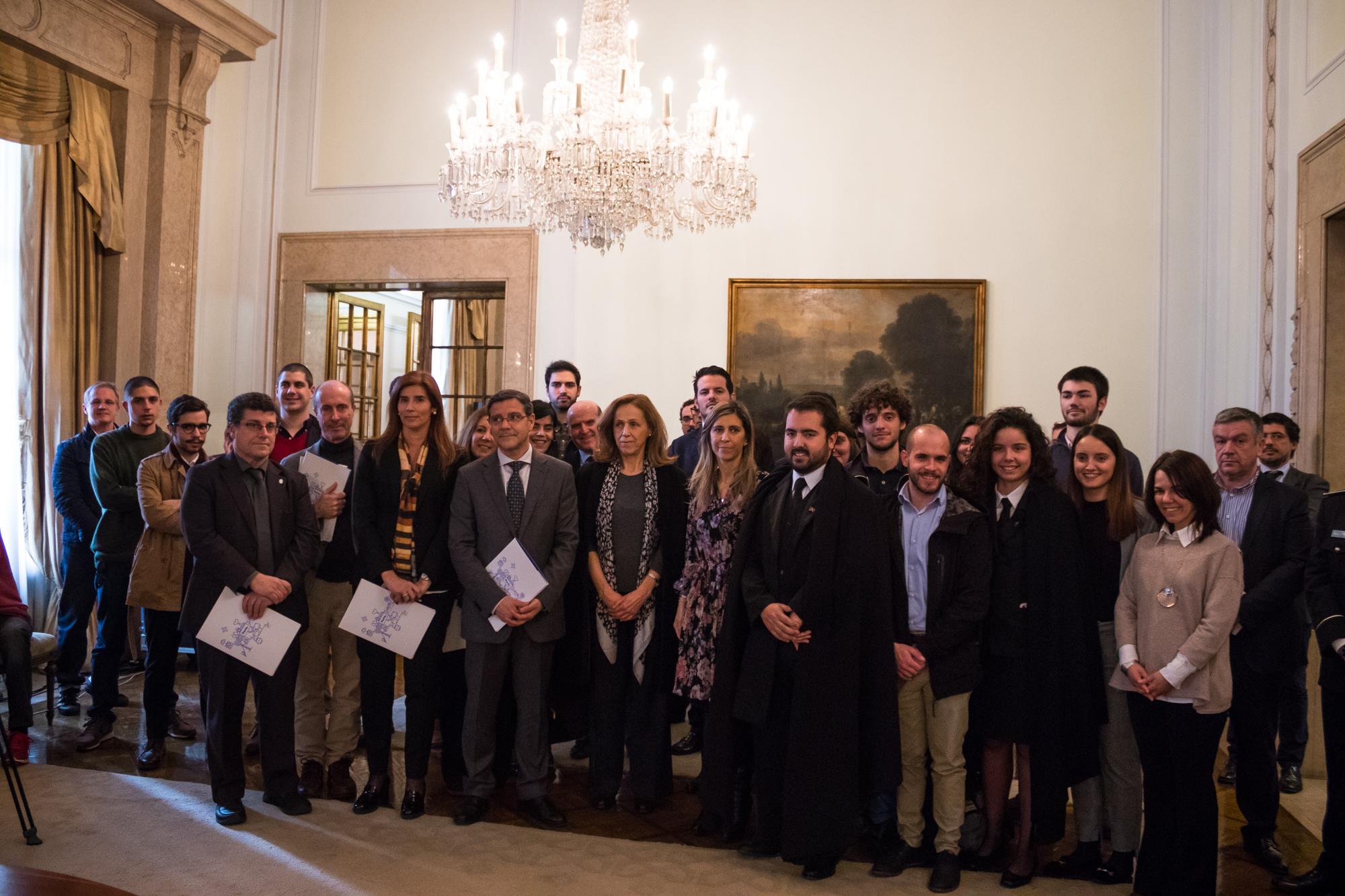 Plataforma Study In Porto junta FAP, CM Porto, todas as instituições de ensino superior da Academia do Porto, ESN e Uniplaces