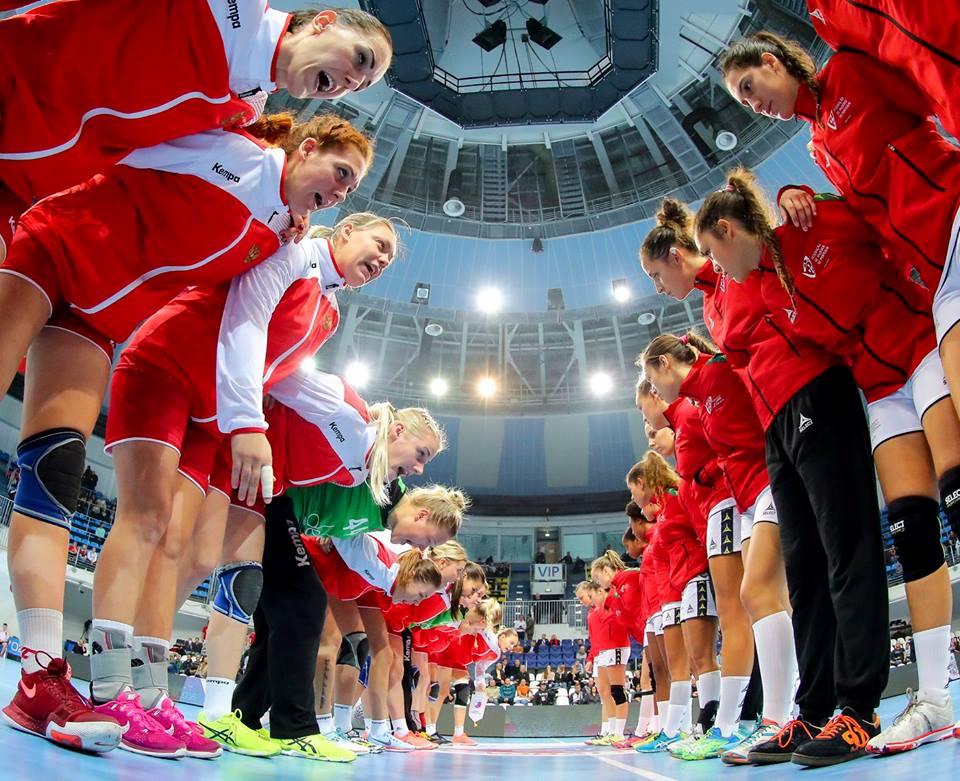 Portugal defronta, esta quinta-feira, a Áustria. A seleção portuguesa procura alcançar a primeira vitória no apuramento para o Campeonato da Europa Sénior de Andebol Feminino, em França