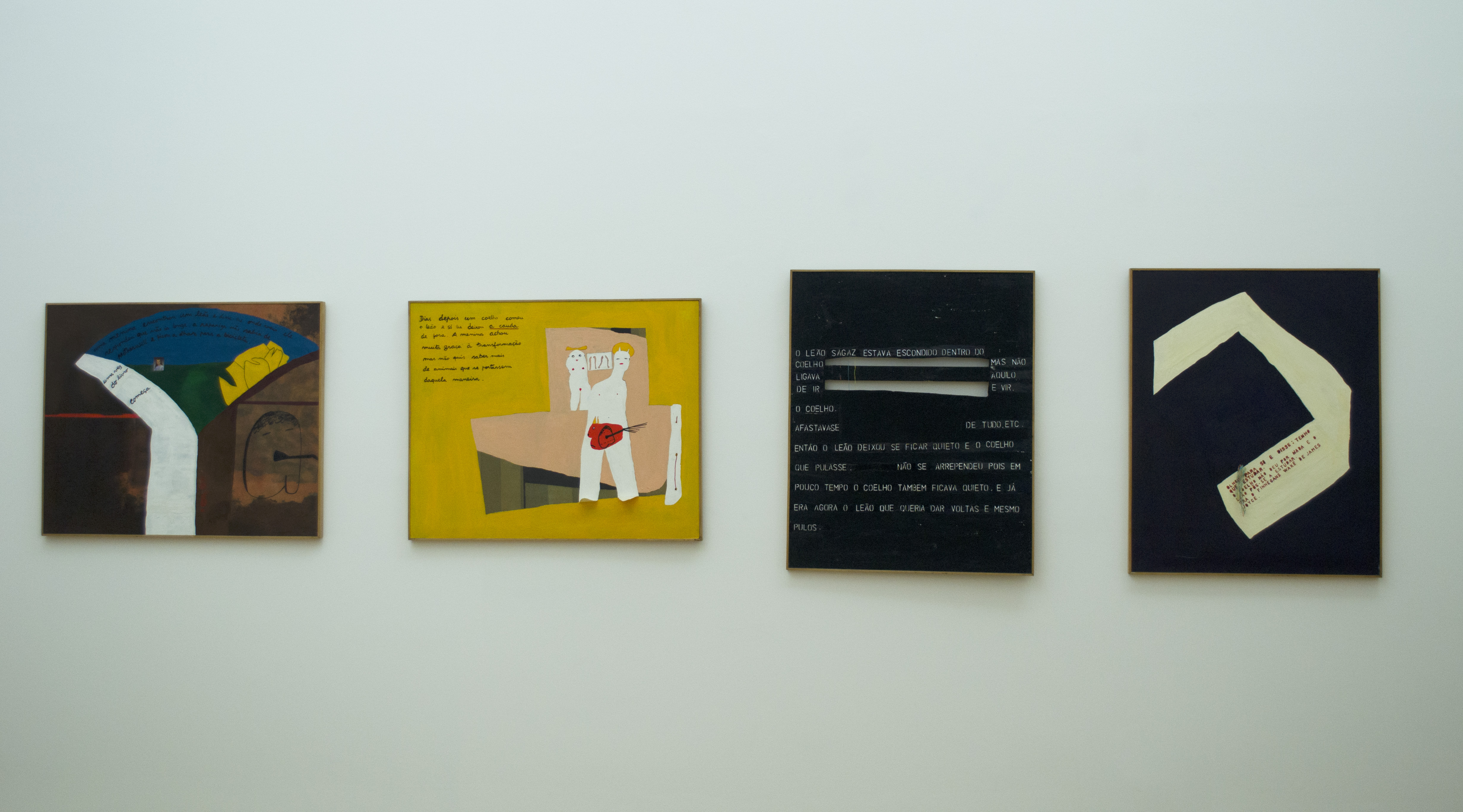 Exposição Álvaro Lapa: No Tempo Todo