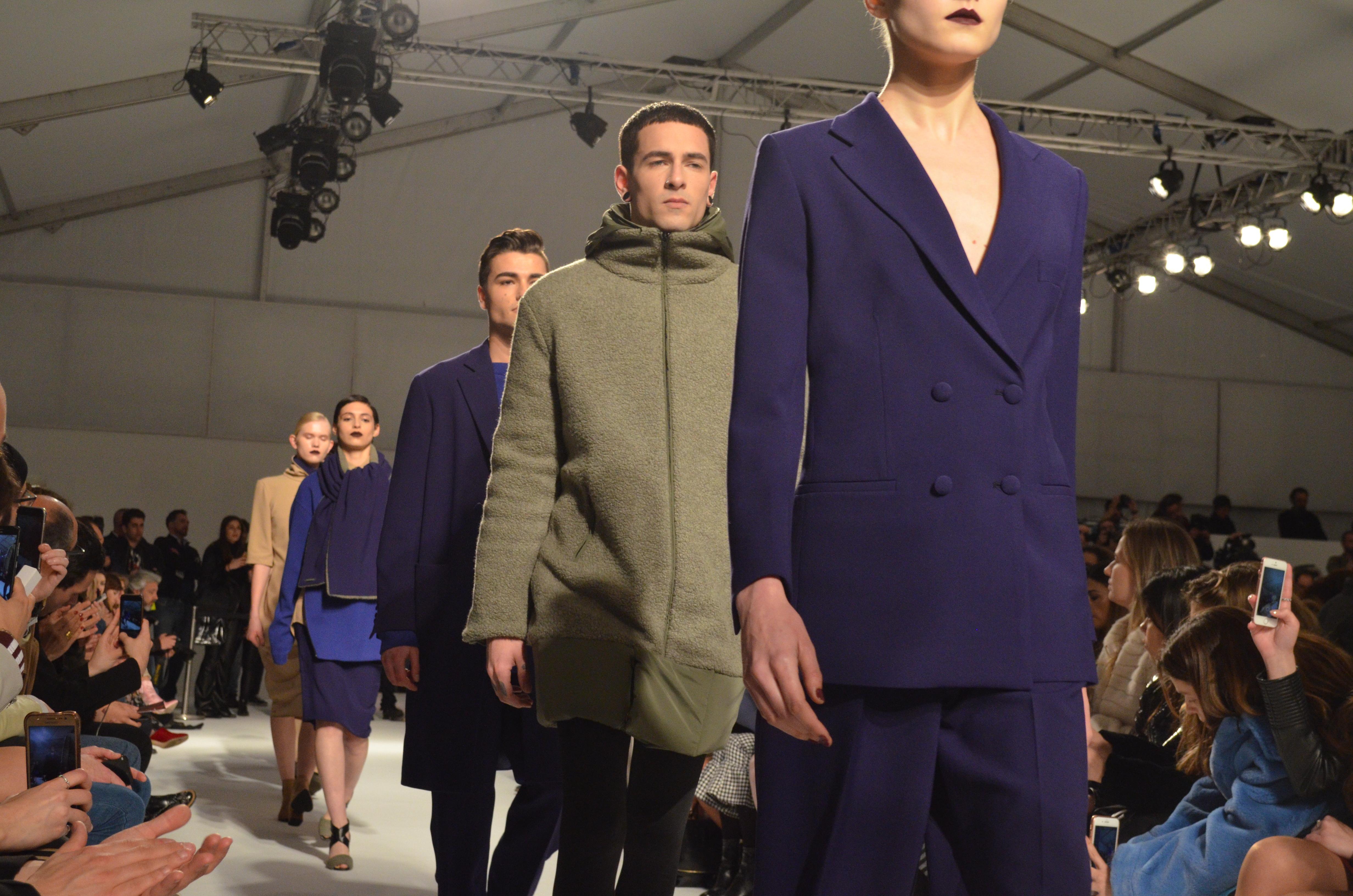 Portugal Fashion: A aurora, o futuro e o clássico
