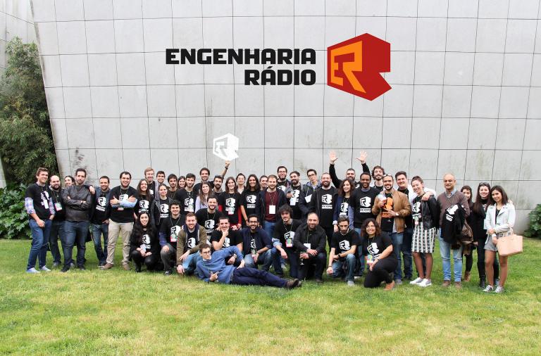 Equipa Engenharia Rádio