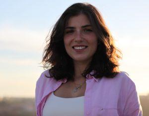"""Flávia Machado mentora do programa """"Mais Ativos, Mais Vividos Alzheimer"""""""