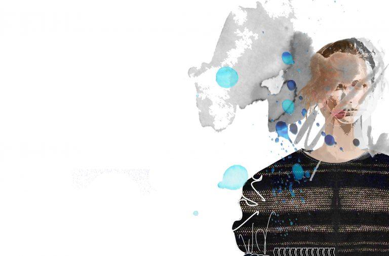 LESS.buyless surgiu da colaboração entre as designers Ana Eusébio e Catarina Gonçalves para o concurso Bloom.