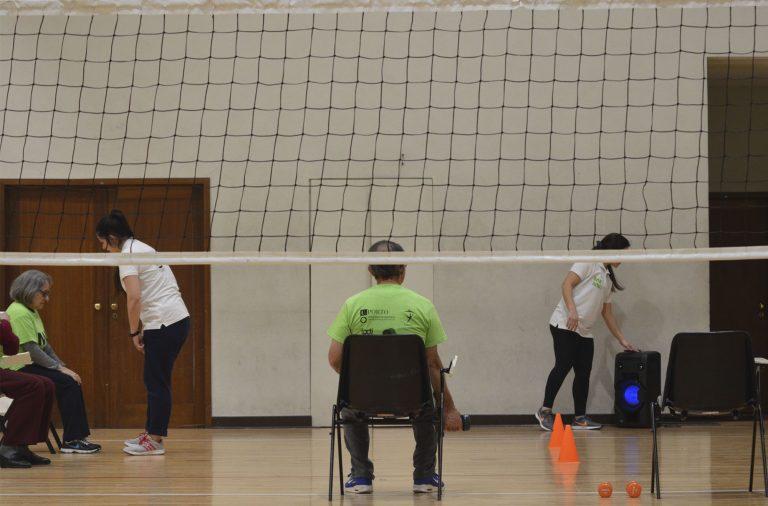 ebd92cfa94223 Os treinos são lecionados por licenciados em ciências do desporto e mestres  em atividade física.