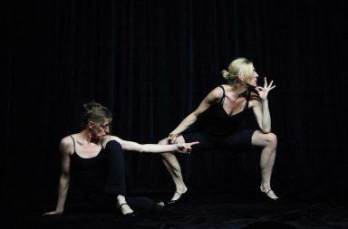 """Gustavia"" de Mathilde Monnier & La Ribot Circular Festival de Artes Performativas, 2008"
