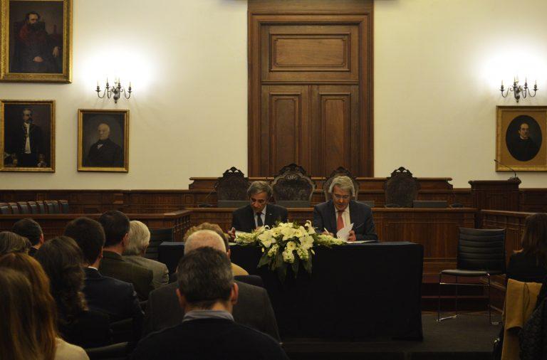 Os protocolos foram assinados com mais 20 Câmaras Municipais.