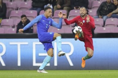 A seleção saiu derrotada pela Holanda em Genébra por 3-0.