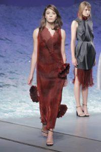 A criadora regressa ao Portugal Fashion depois de ter apresentado uma coleção em 2015.