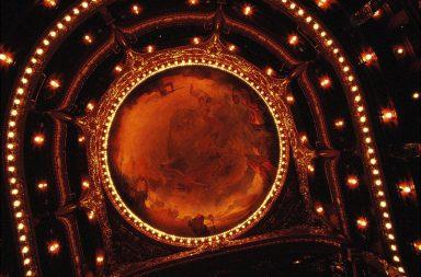 Sala de Espetáculos Teatro Nacional São João